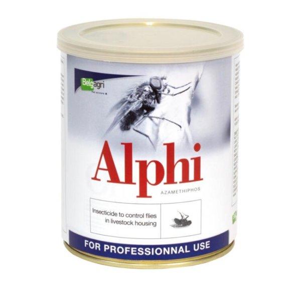 Alphi